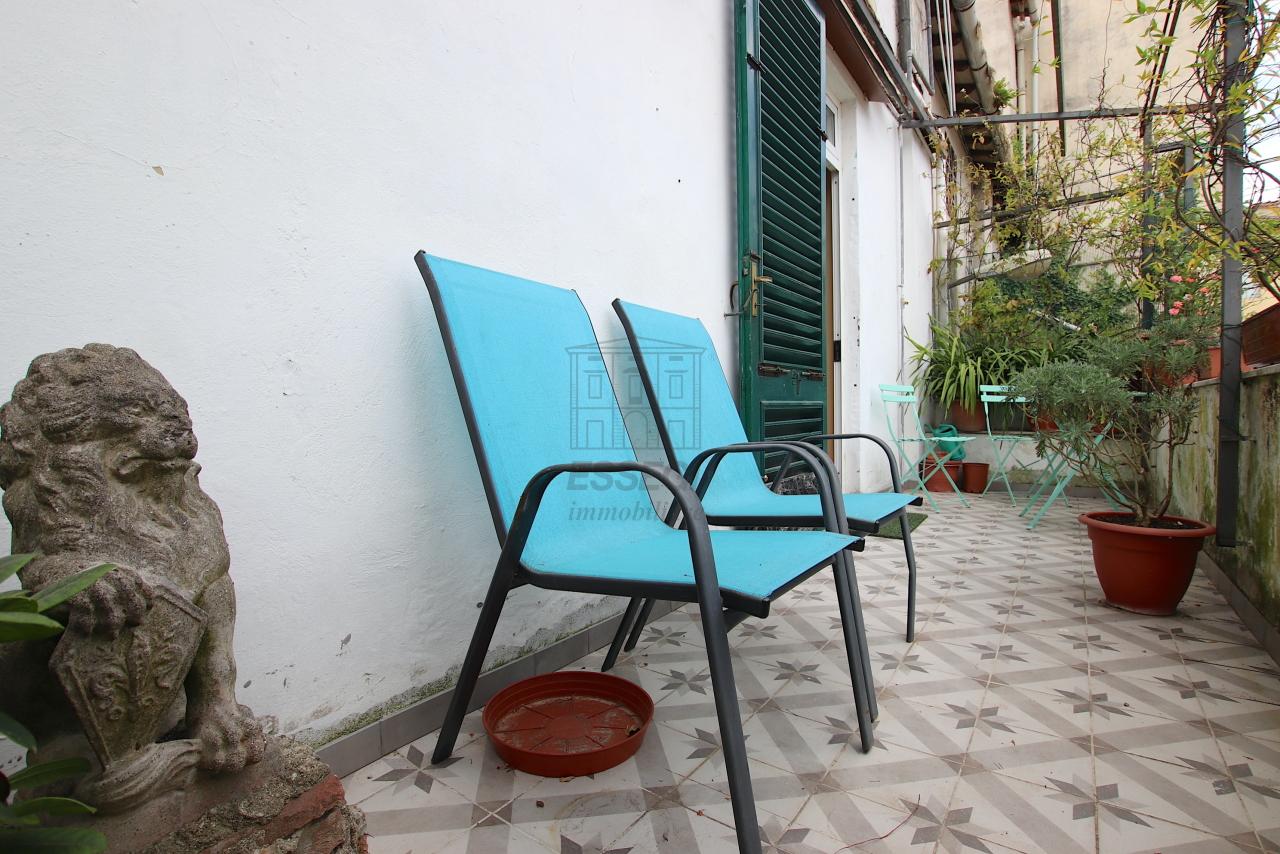 Appartamento Lucca Centro storico IA03546 img 7