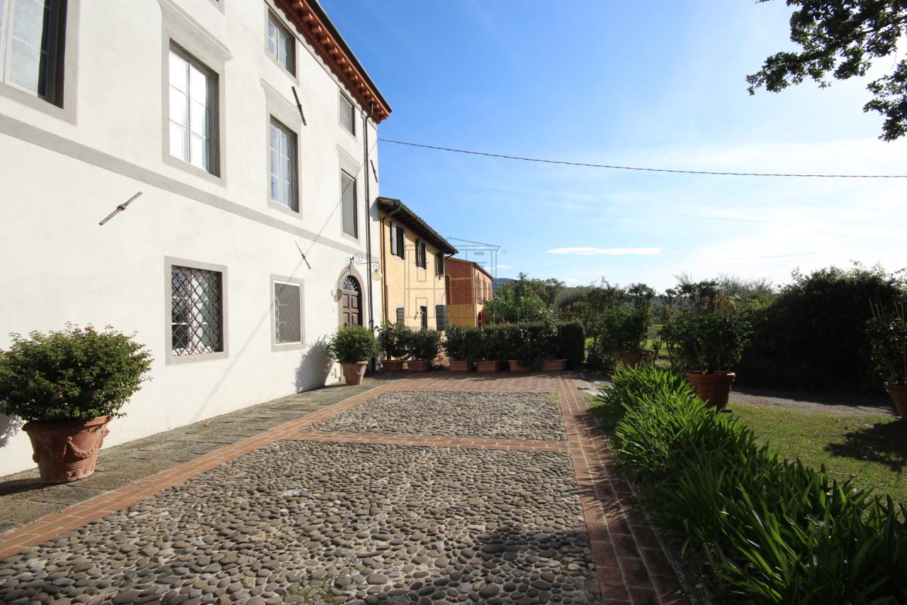 Villa antica Lucca IA02873 img 3