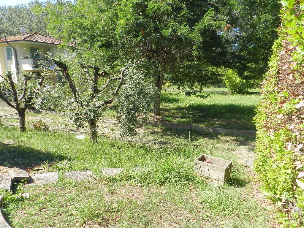 Villa singola Lucca Monte S. Quirico IA03402 img 14