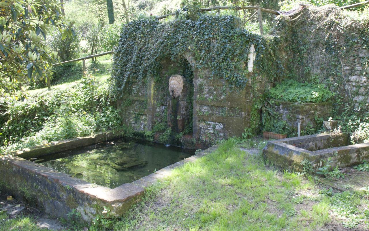 Casa colonica Lucca Pozzuolo IA00877 img 15