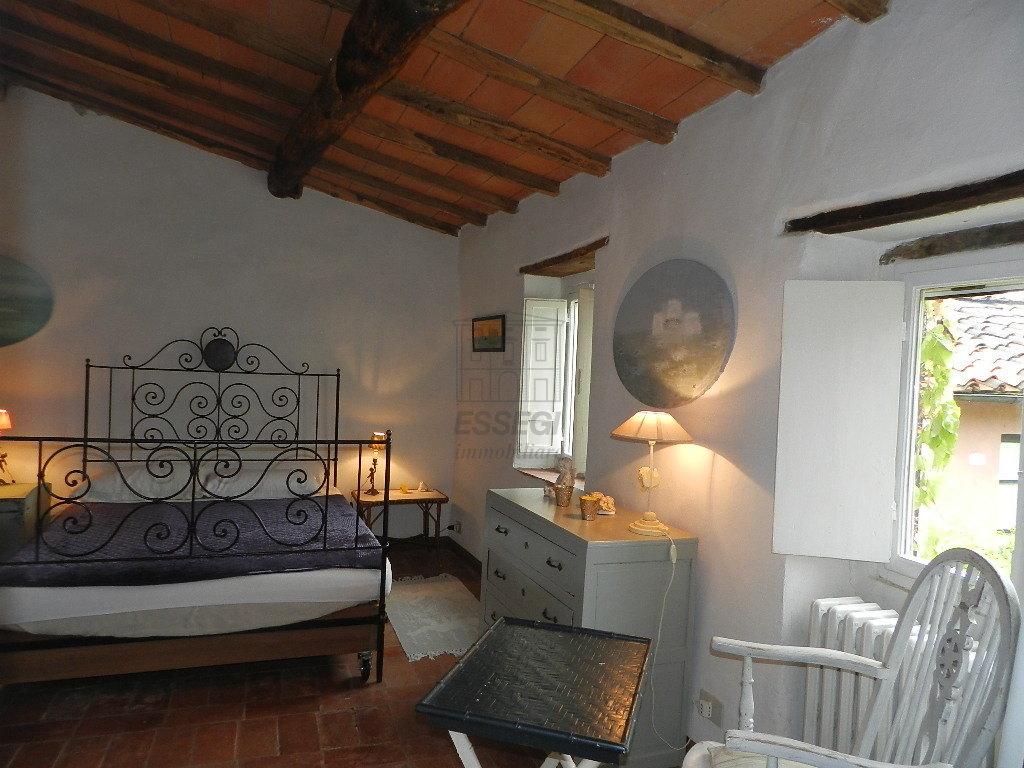 Casa colonica Lucca Monte S. Quirico IA03418 img 19