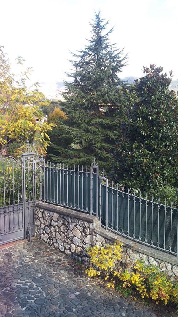 Villa singola Piazza al Serchio IA00440 img 25