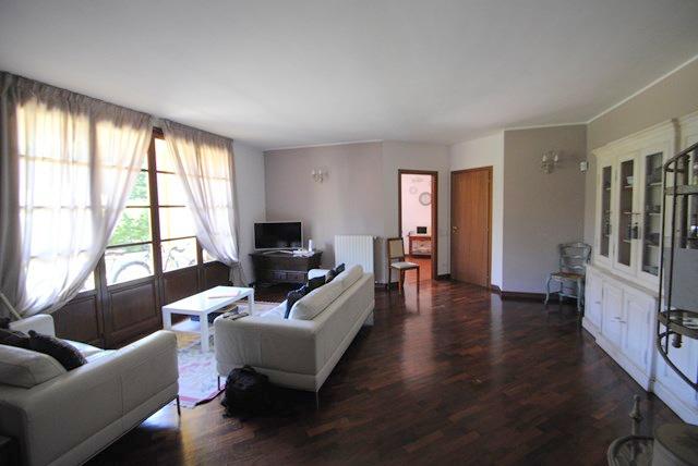 Villa in vendita a San Genesio ed Uniti, 5 locali, prezzo € 355.000 | PortaleAgenzieImmobiliari.it