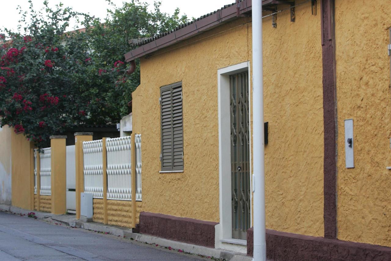 Casa Indipendente in buone condizioni in vendita Rif. 8688023