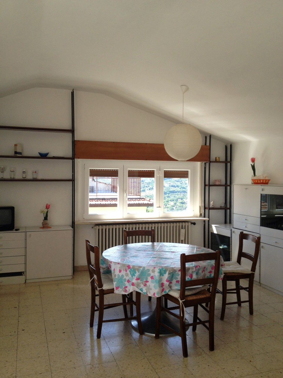 Appartamento - Attico a Semicentrale, Perugia
