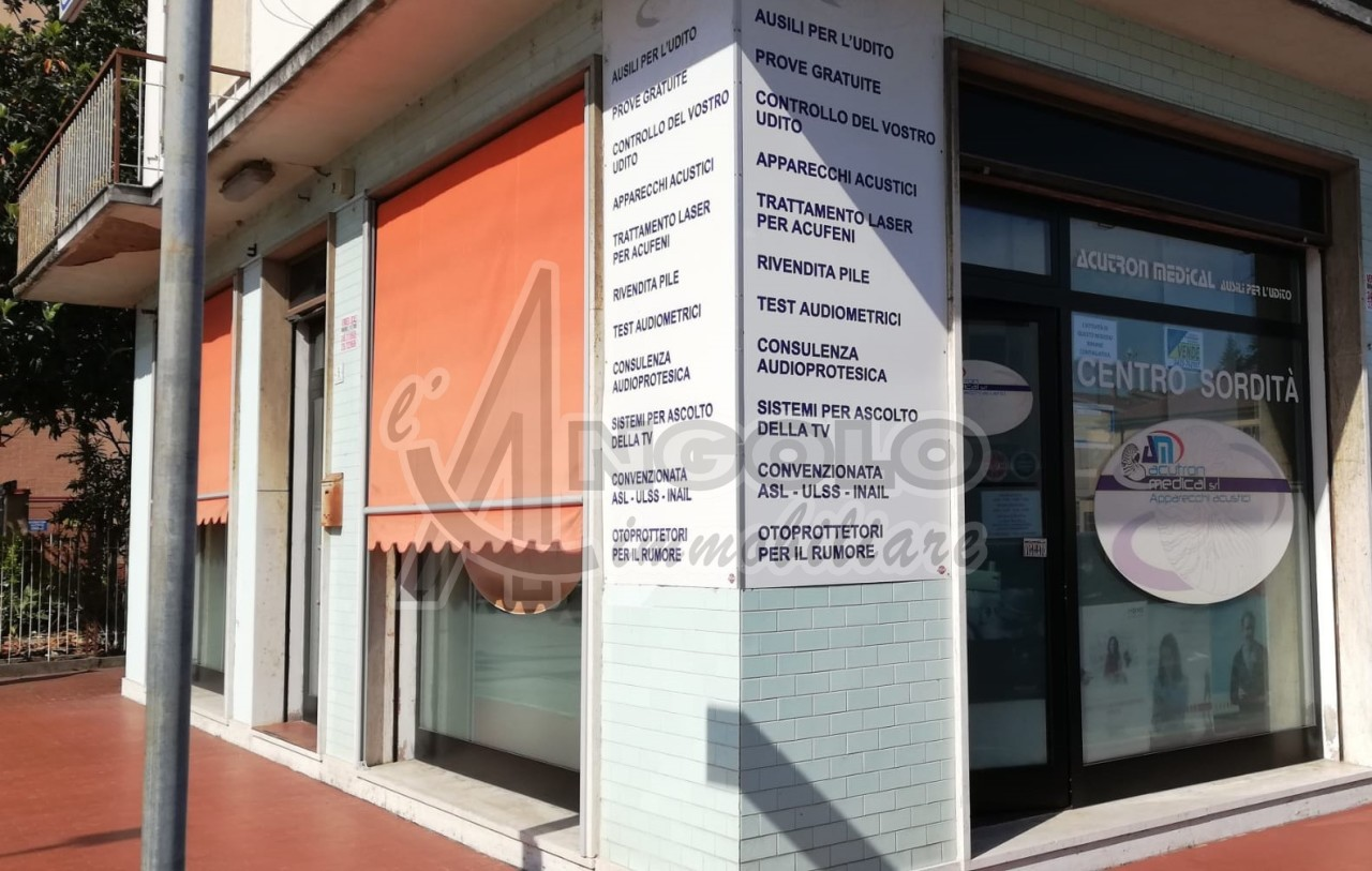 Negozio / Locale in vendita a Occhiobello, 9999 locali, prezzo € 50.000 | CambioCasa.it