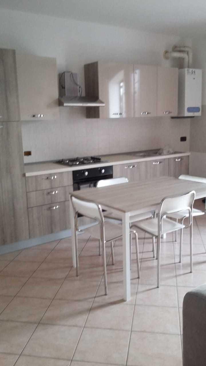 Appartamento  - miniappartamento a Lonigo