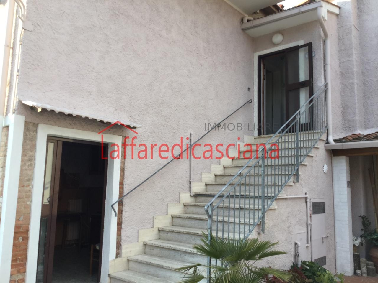 Appartamento in affitto a Capannoli, 4 locali, prezzo € 450 | CambioCasa.it