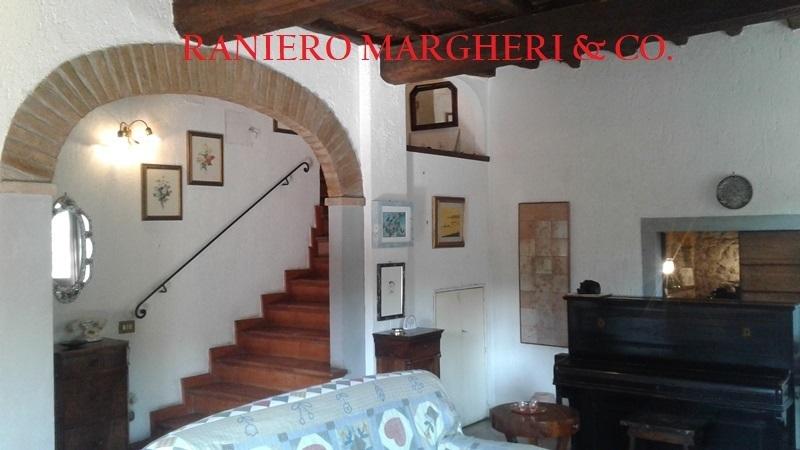 Appartamento in buone condizioni in vendita Rif. 9239777
