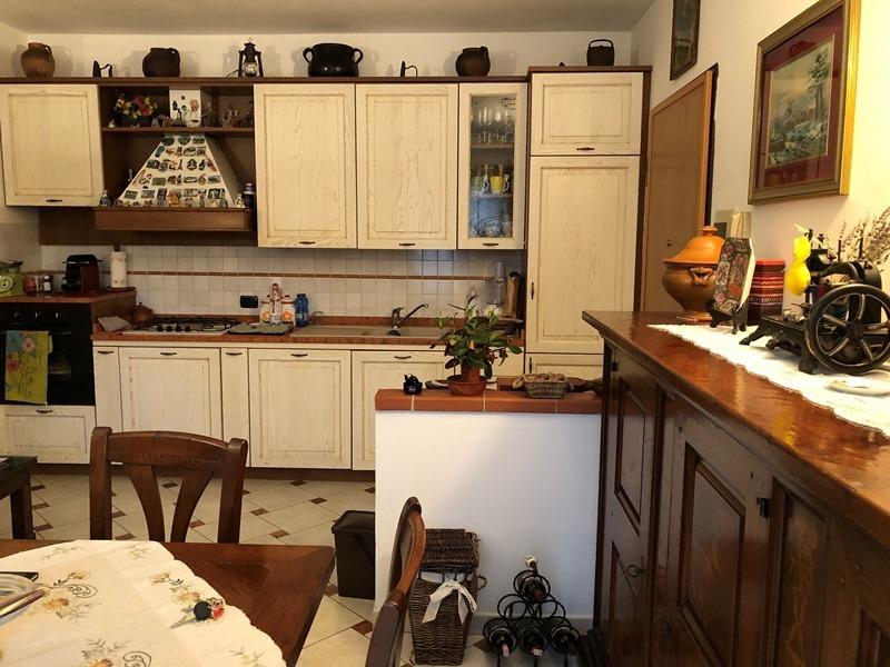 Appartamento in vendita a Rufina, 2 locali, prezzo € 110.000 | PortaleAgenzieImmobiliari.it