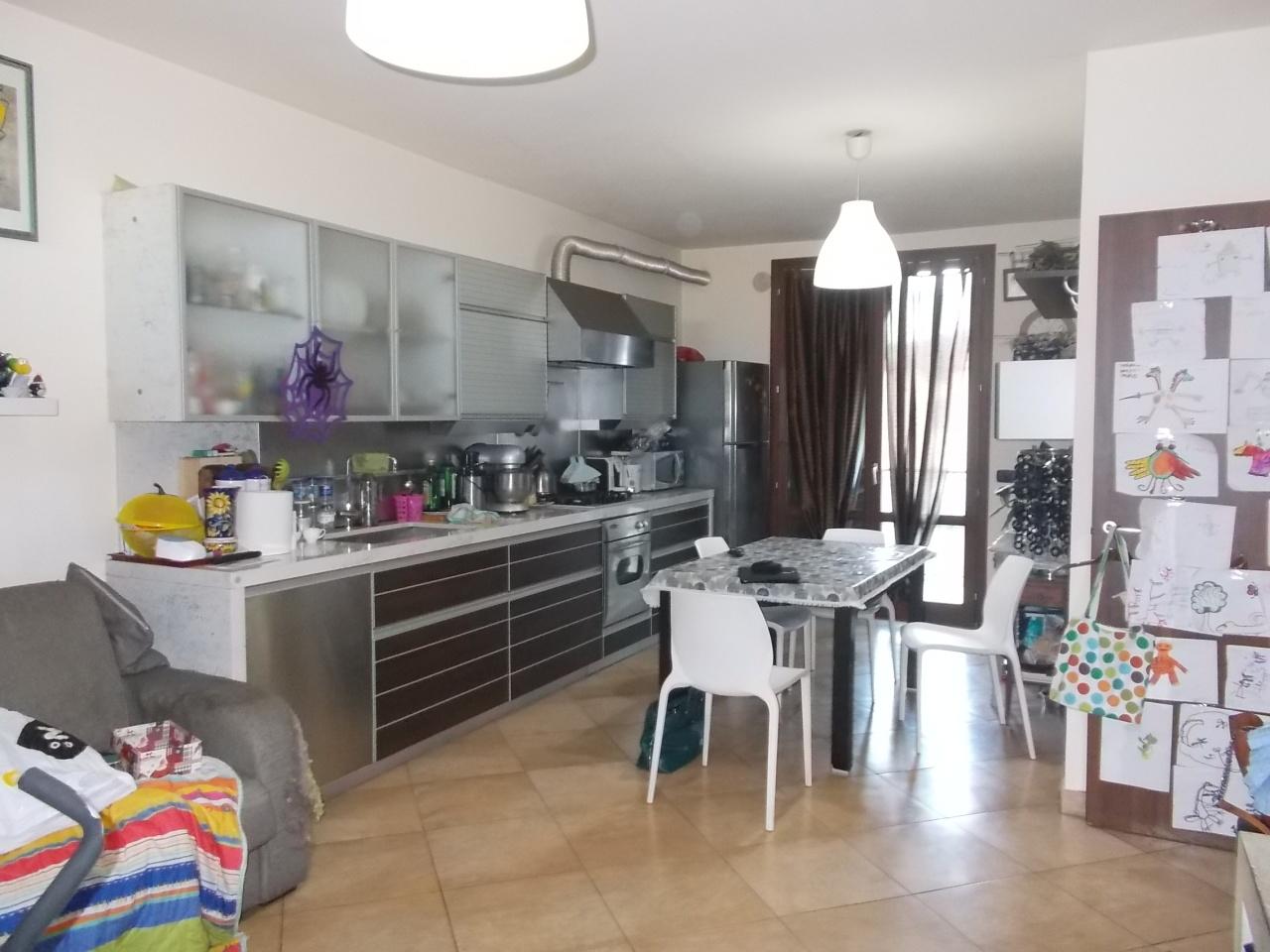 Appartamento - Duplex con mansarda a Centro, Quarrata