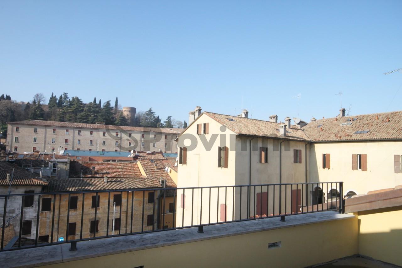 Attico / Mansarda in vendita a Cesena, 8 locali, prezzo € 600.000 | PortaleAgenzieImmobiliari.it
