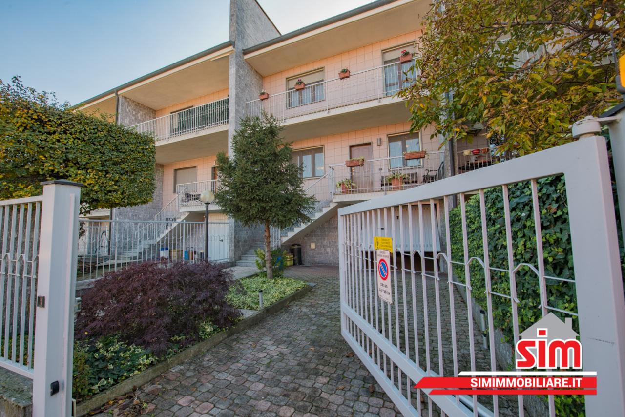 Villa a Schiera in vendita a Garbagna Novarese, 4 locali, prezzo € 228.000 | PortaleAgenzieImmobiliari.it