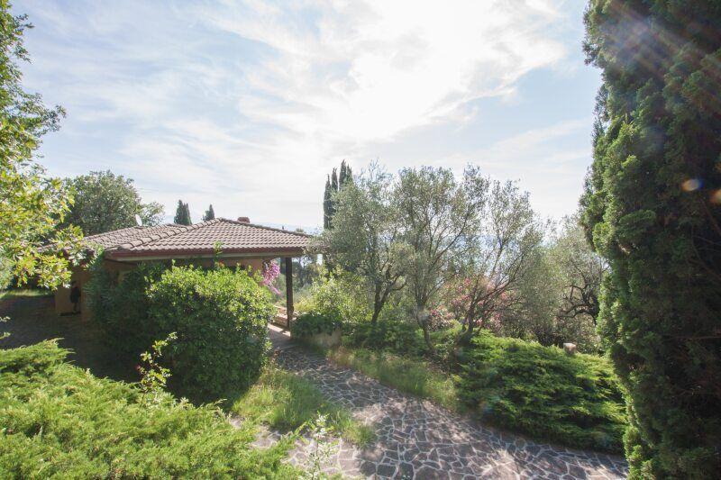 Villa a Gardone Riviera