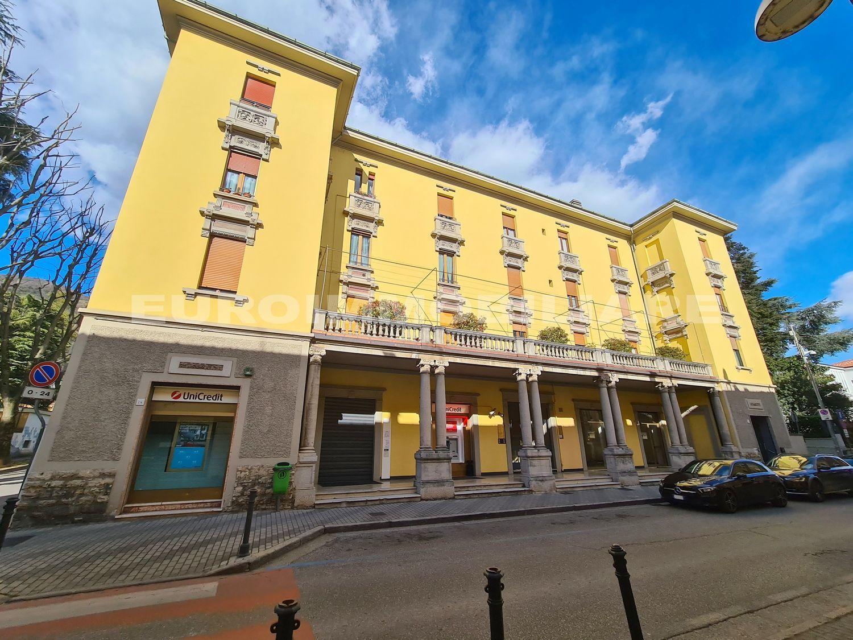 Trilocale a Brescia