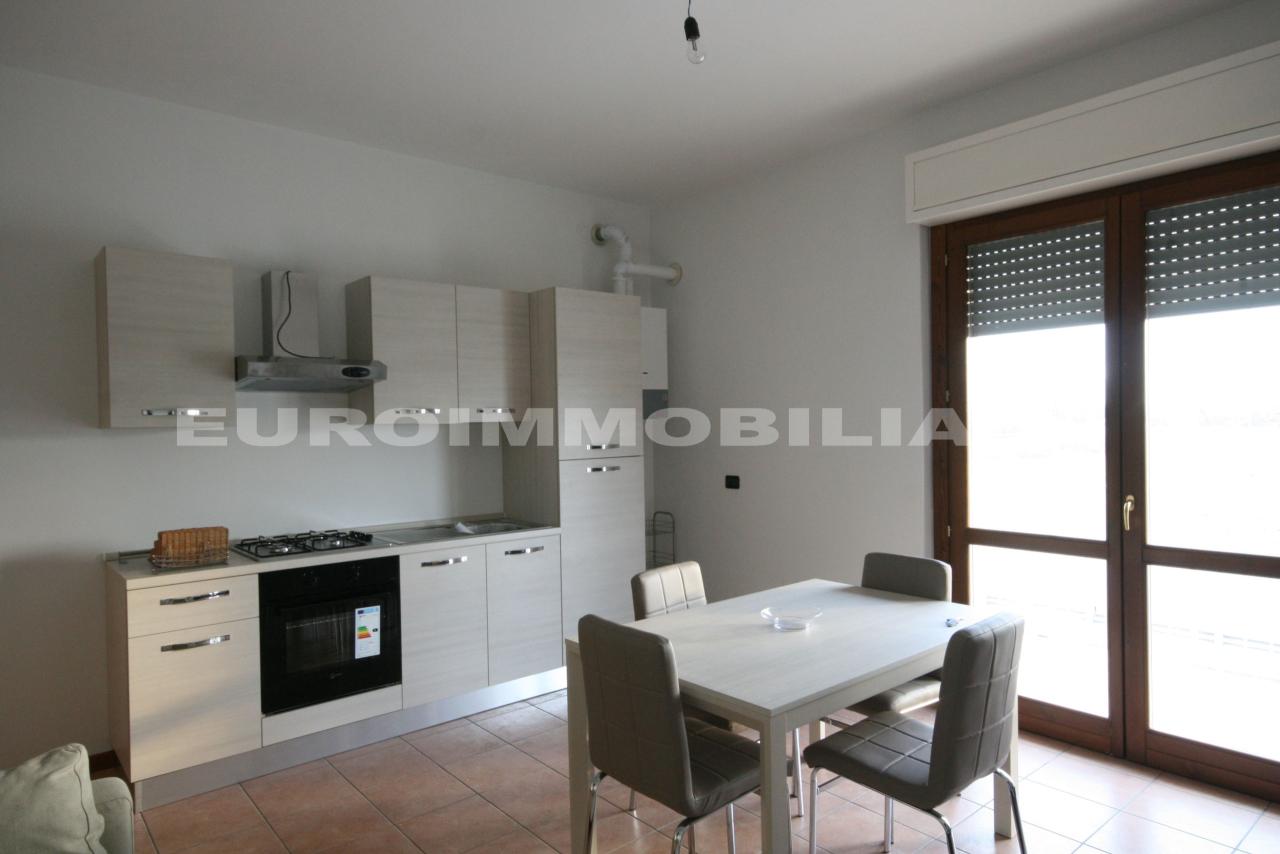 Appartamento in affitto a Brescia, 2 locali, prezzo € 500 | CambioCasa.it
