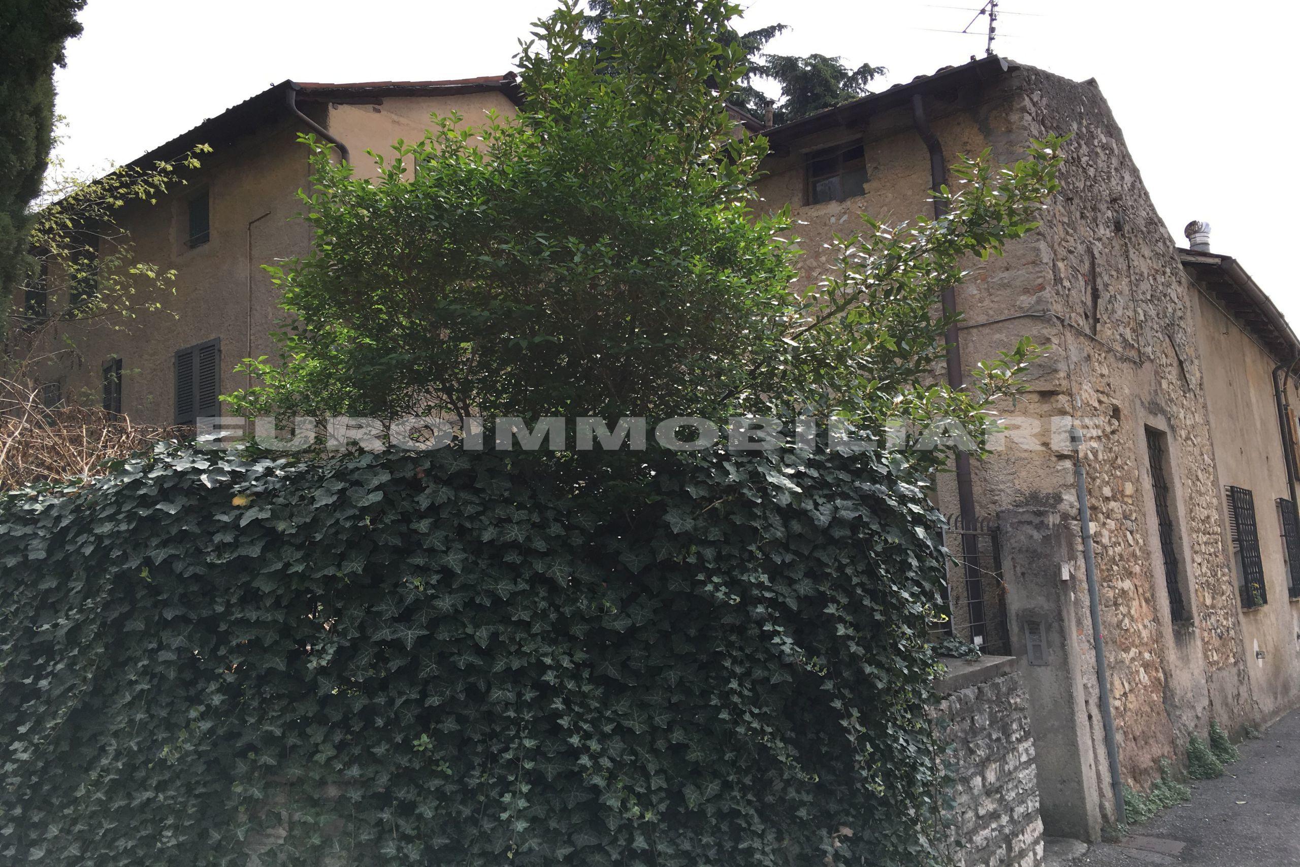 Palazzo a Brescia