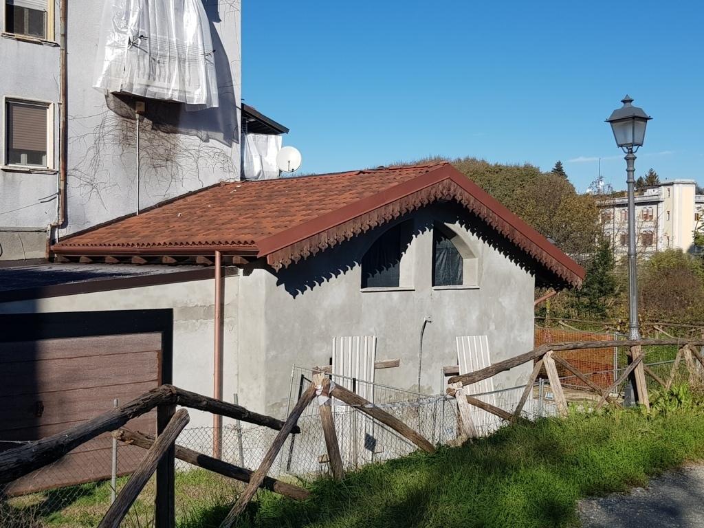Capannone / Fondo - Magazzino a Venaria Reale Rif. 8971670