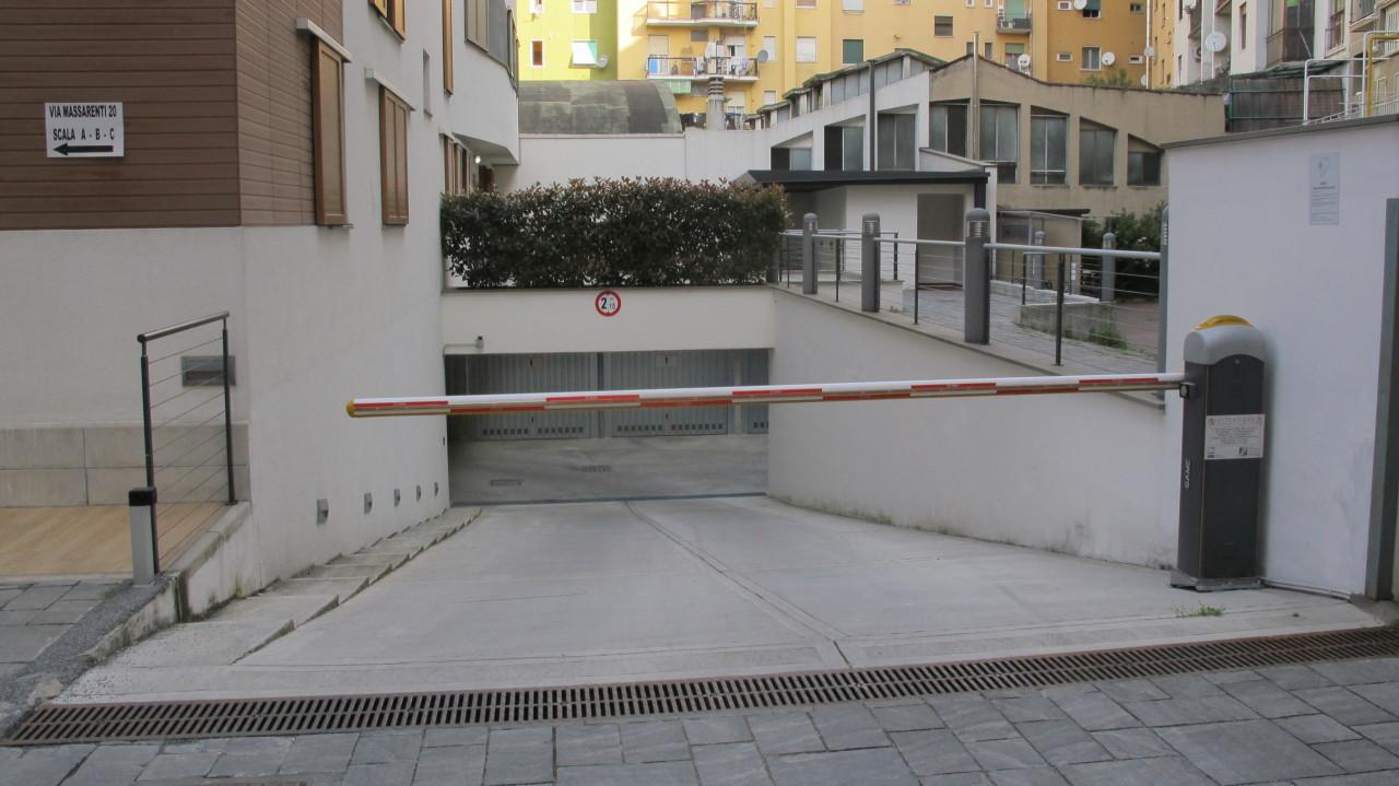 Box / Garage in vendita a Milano, 1 locali, prezzo € 25.000 | CambioCasa.it
