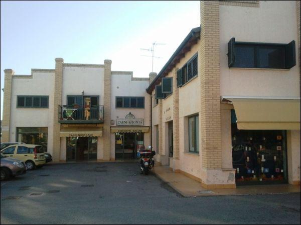Capannone / Fondo - Laboratorio a San Benedetto del Tronto