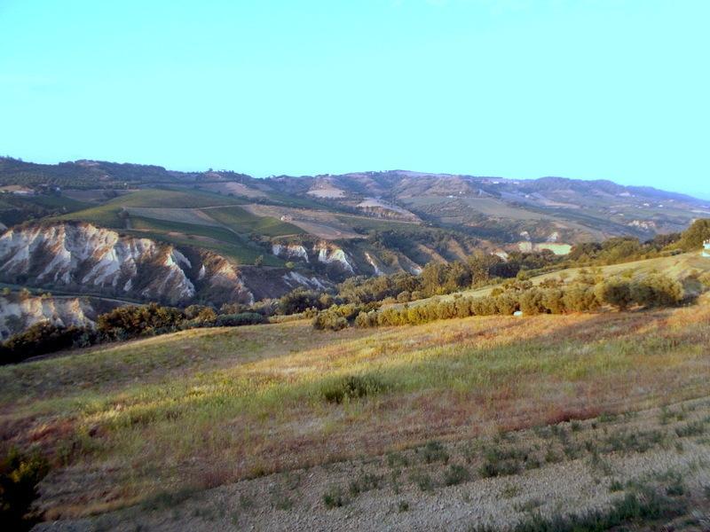Agricolo - Seminativo a Monteprandone Rif. 4145136