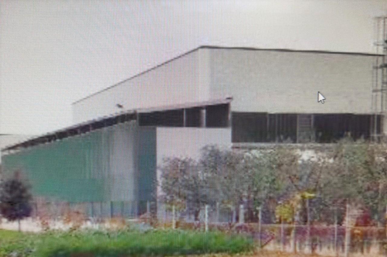 Capannone / Fondo a zona industriale/artigianale, Colonnella Rif. 12393468