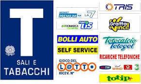 Tabaccheria a Ascoli Piceno Rif. 4144896