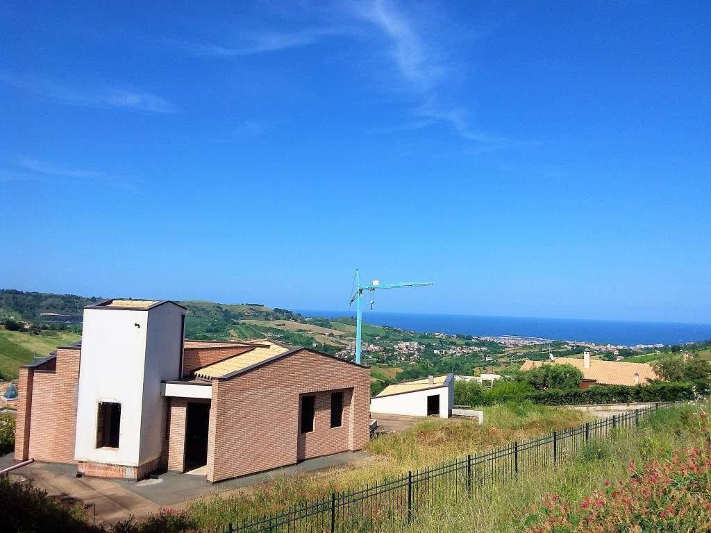 Indipendente - Villa a Prima collina, San Benedetto del Tronto