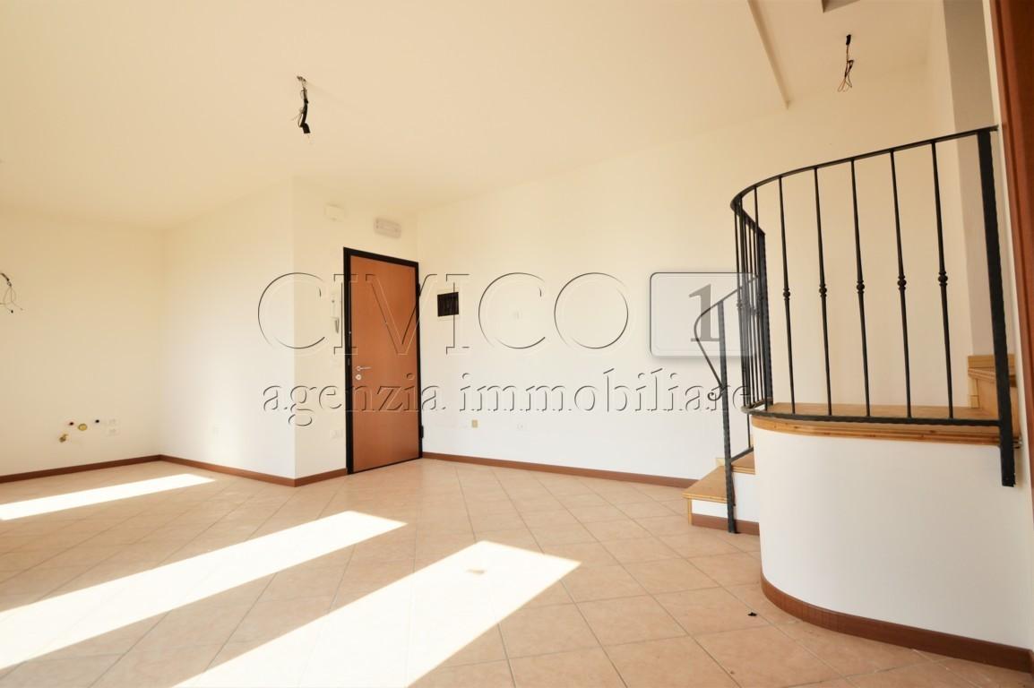 Appartamento in vendita Rif. 4135841