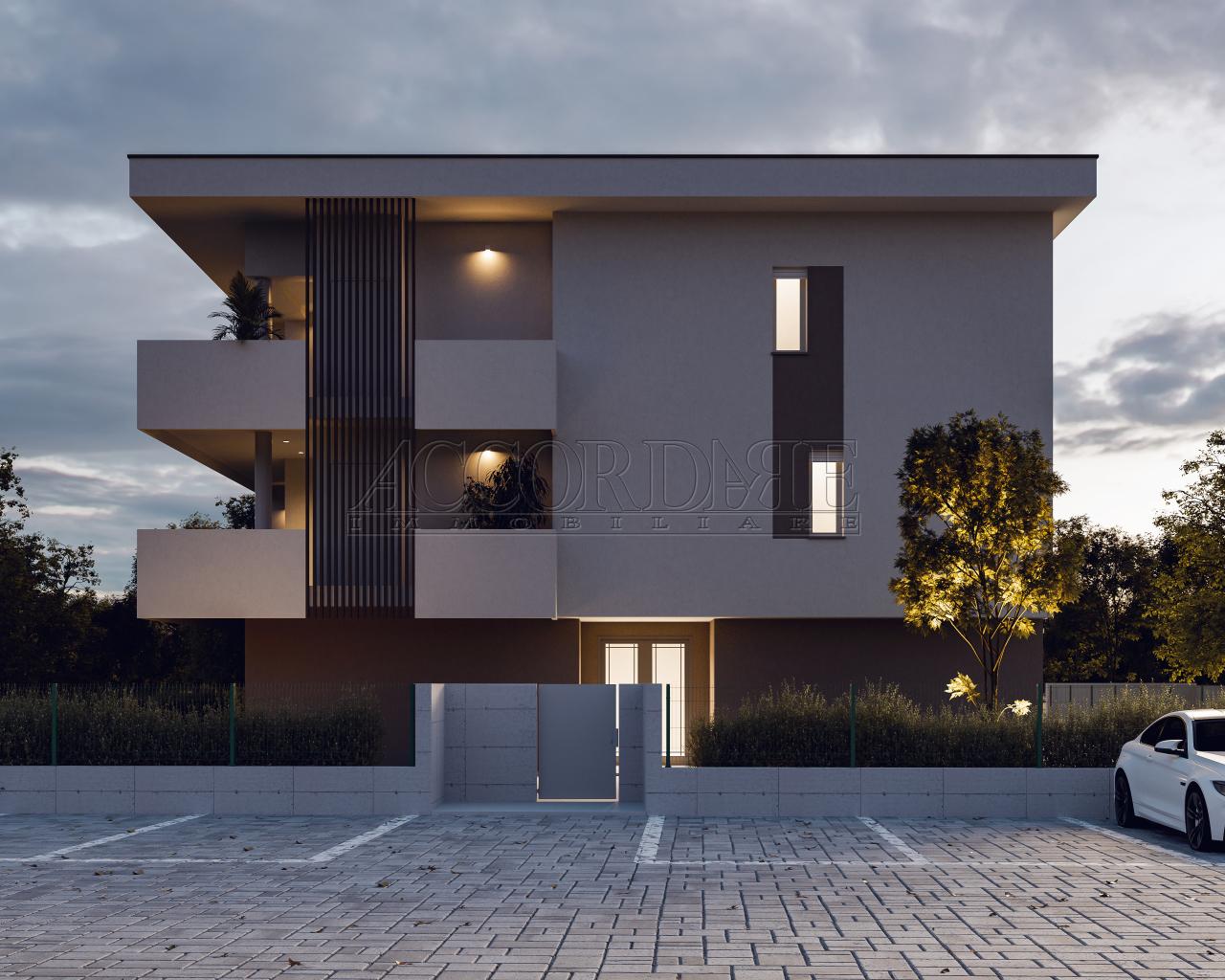 Appartamento in vendita a Padova, 9999 locali, prezzo € 303.000 | PortaleAgenzieImmobiliari.it