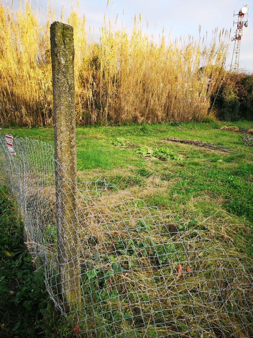 Terreno agricolo in vendita, rif. 2837