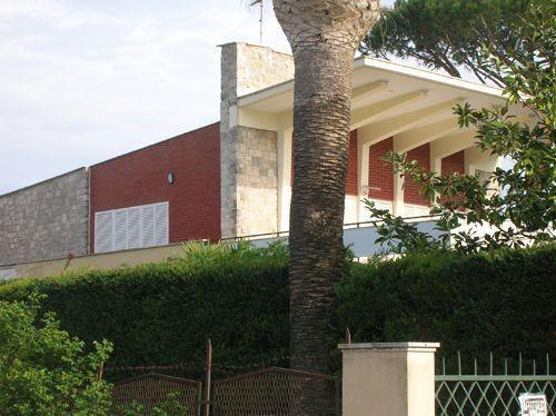 Appartamento - In villa a Centrale, San Felice Circeo