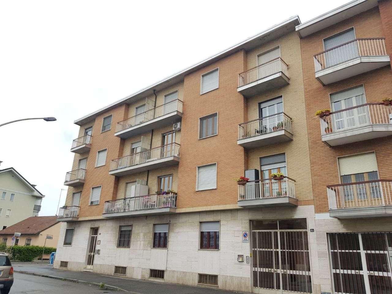 Appartamento in buone condizioni in vendita Rif. 6401790