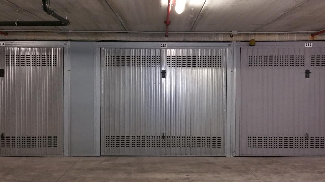 Box / Garage in vendita a Milano, 1 locali, prezzo € 75.000 | CambioCasa.it