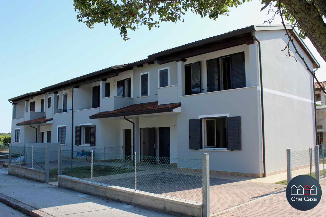 Villetta a schiera in vendita Rif. 10894548