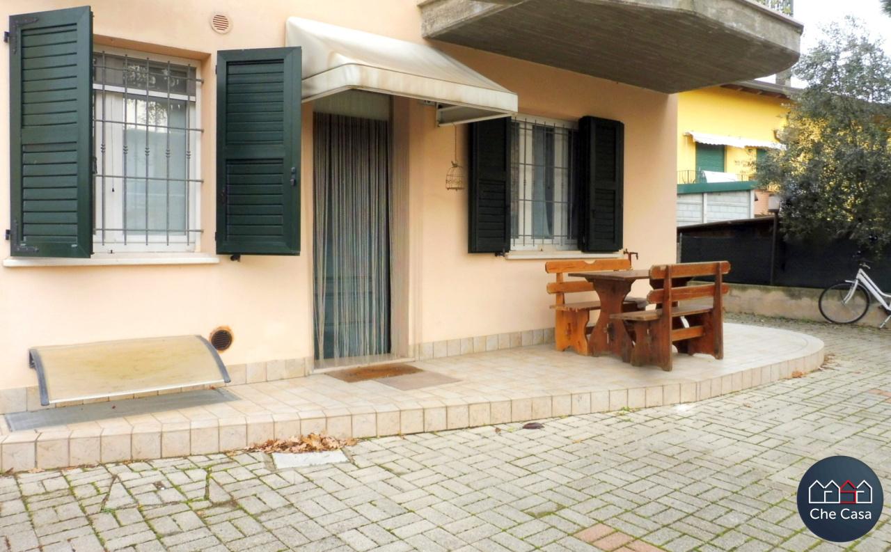 Appartamento - Bilocale a Villamarina, Cesenatico