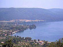 Campeggio a Bracciano Rif. 9650556