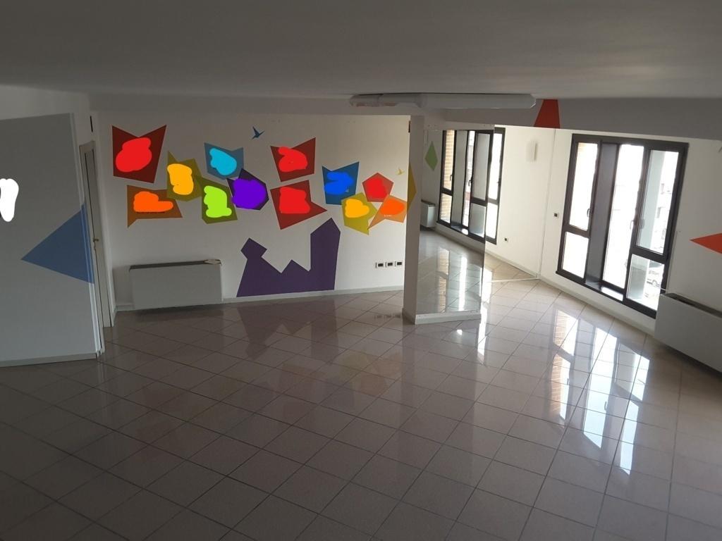 Ufficio a San Benedetto del Tronto Rif. 12143072