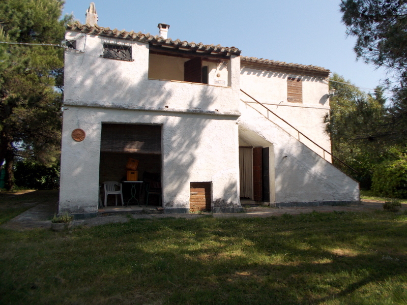 Rustico / Casale in vendita Rif. 4145185