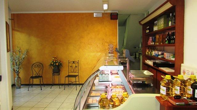 Gastronomia a piazza immacolata, Ascoli Piceno Rif. 4144720