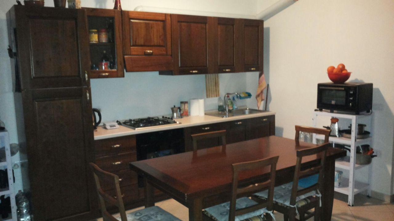 Appartamento - Trilocale a Colonnella