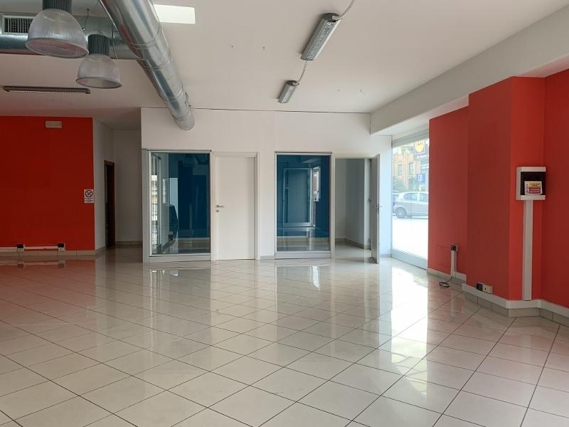 Ufficio a Centro, San Benedetto del Tronto Rif. 11375676
