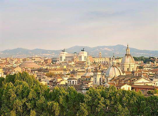 Soluzione Indipendente in vendita a Roma, 51 locali, prezzo € 6.250.000   CambioCasa.it
