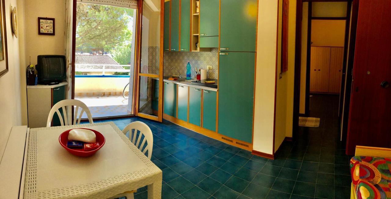 Appartamento in vendita a Lignano Sabbiadoro, 3 locali, prezzo € 107.000 | CambioCasa.it