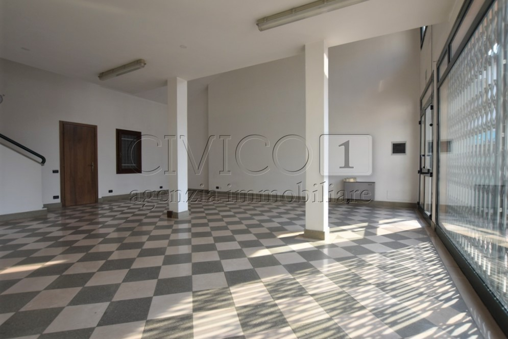 Negozio / Locale in affitto a Saccolongo, 2 locali, prezzo € 490 | CambioCasa.it