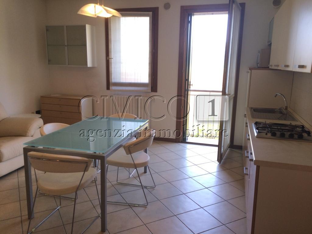 Appartamento - Miniappartamento a Nanto