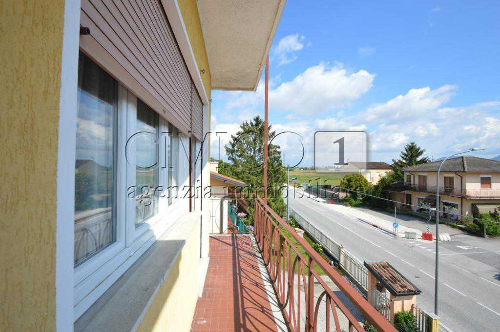 Appartamento in vendita a Castegnero, 7 locali, prezzo € 125.000 | CambioCasa.it