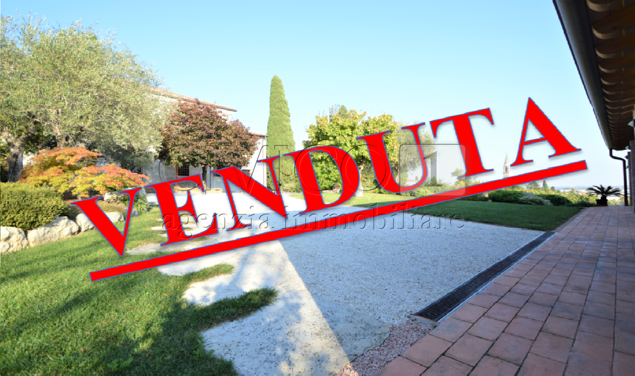 Soluzione Semindipendente in vendita a Castegnero, 10 locali, prezzo € 450.000 | CambioCasa.it