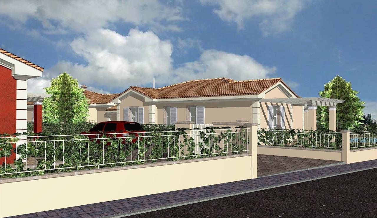 Casa singola in vendita, rif. 2883