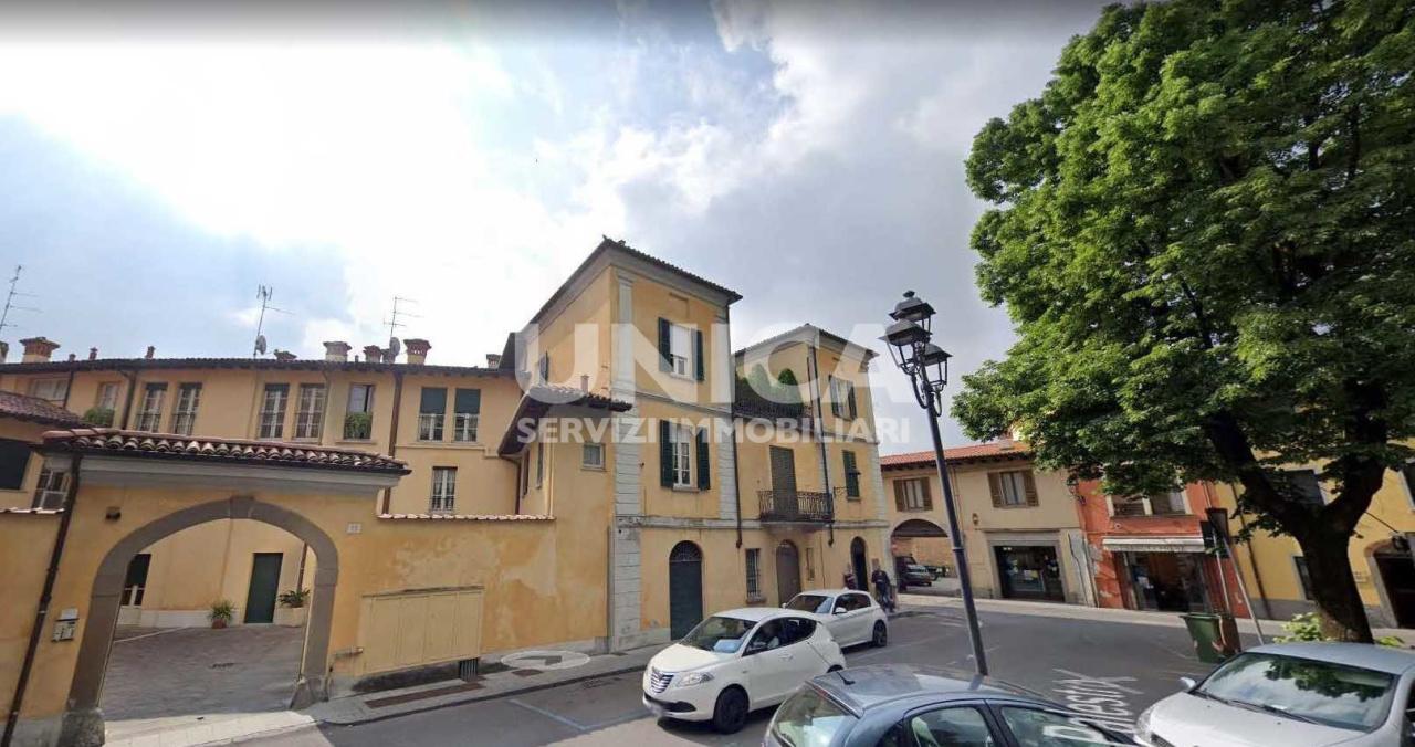 Ufficio / Studio in affitto a Rovato, 1 locali, prezzo € 490 | PortaleAgenzieImmobiliari.it